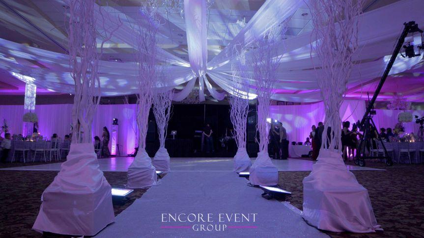 Encore Event Group