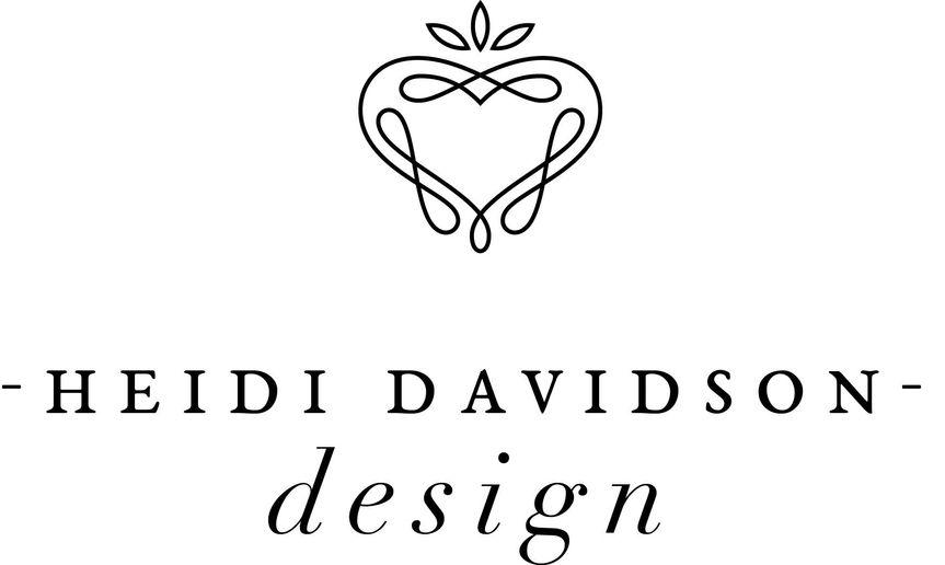 Heidi Davidson Design