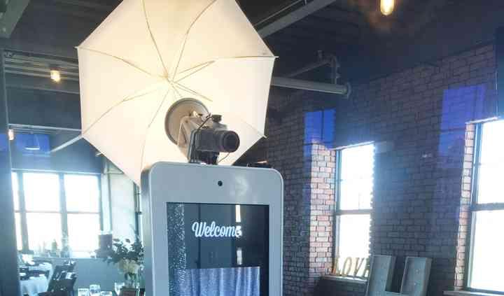 Selfietally Photo Booth