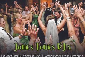 Jones Tones DJs