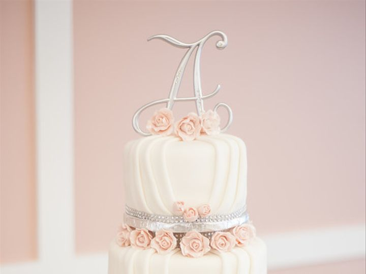 Tmx 1434046376232 Sorayacake1 Wellesley, Massachusetts wedding planner