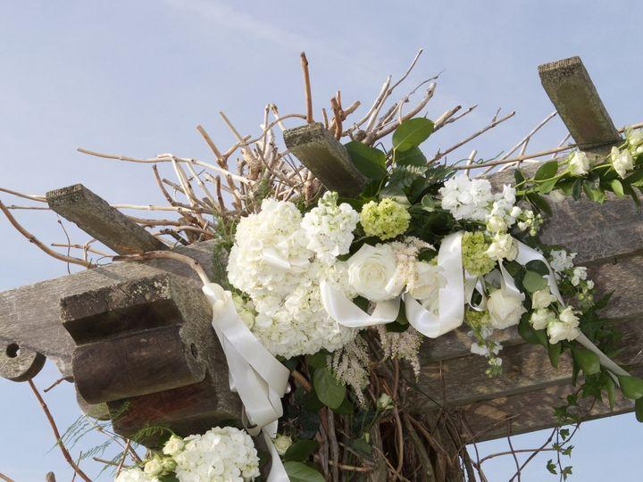 Tmx 1478212183668 Arch With Flowers Wellesley, Massachusetts wedding planner