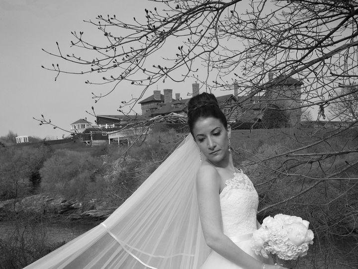 Tmx 1478212357916 Bride With Veil Wellesley, Massachusetts wedding planner