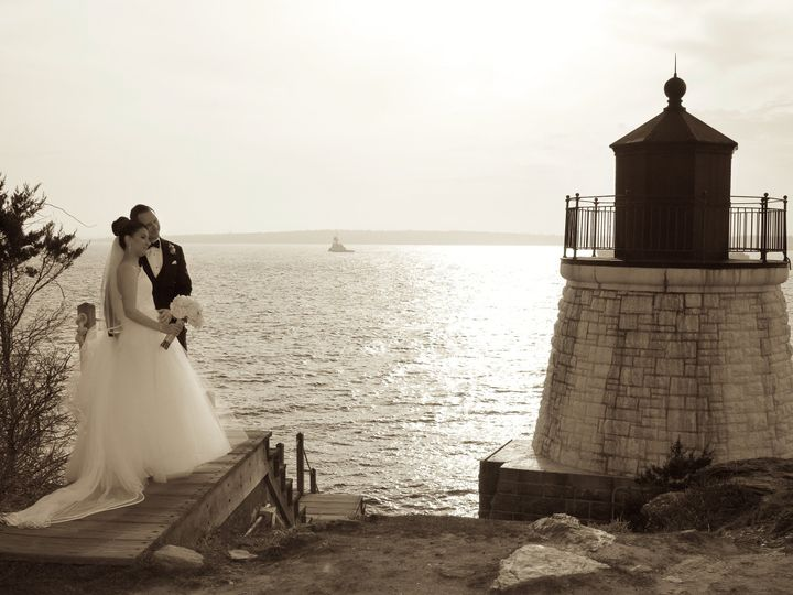 Tmx 1478212590860 Flora And Kevin   Newport Wedding 2 Wellesley, Massachusetts wedding planner