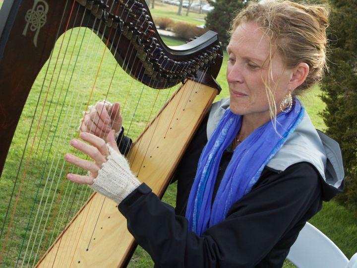 Tmx 1478212926330 Harpist Wellesley, Massachusetts wedding planner