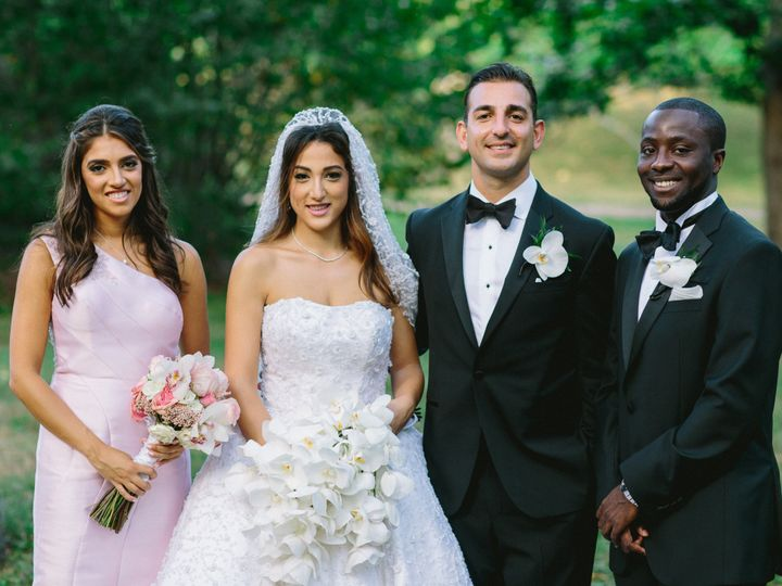 Tmx 1478214459916 Christina Michael Wedding Preview 0063 Wellesley, Massachusetts wedding planner
