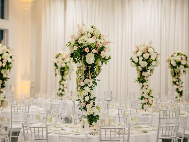 Tmx 1489795518965 Christina Michael 6 Reception 0087 Wellesley, Massachusetts wedding planner