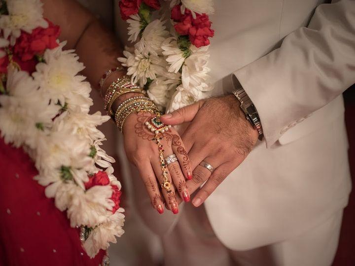 Tmx 1489960889972 Indian Themed Photo 1 Wellesley, Massachusetts wedding planner