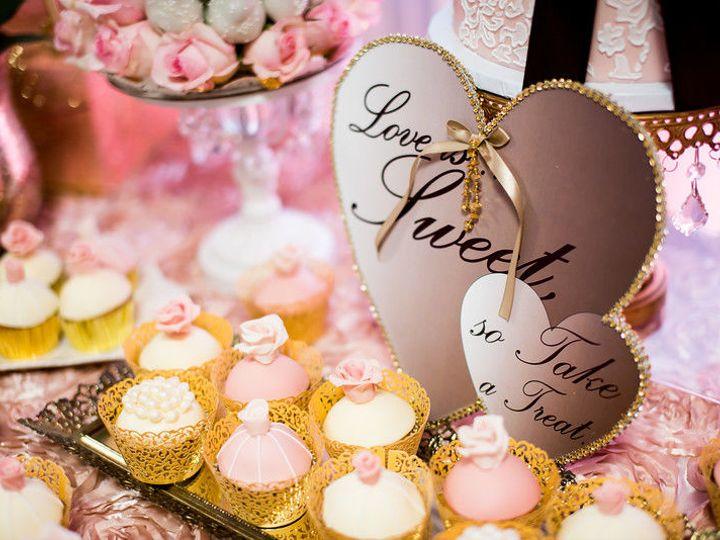 Tmx 1528896708 Accaf9ee085ba8c4 1528896707 D07583a162787374 1528896706593 2 Dessert Signs Wellesley, Massachusetts wedding planner