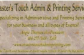 Masters Touch Printing