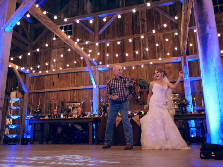 Tmx 1482339360636 P1010530.mp4snapshot00.002016.11.2001.29.50 Kansas City, MO wedding videography