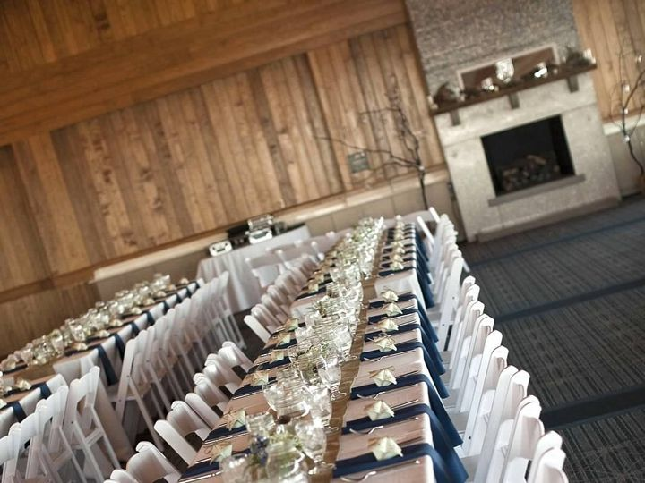 Tmx 1469463987833 Table Set Up 1 Chesapeake, Virginia wedding catering