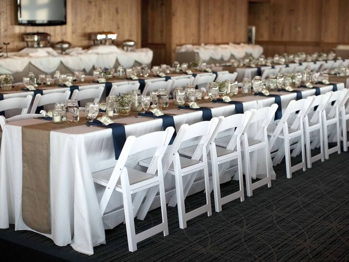 Tmx 1469464014807 Table Set Up 4 Chesapeake, Virginia wedding catering