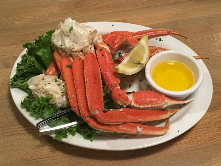 Tmx 1469464125540 Crab Legs Chesapeake, Virginia wedding catering