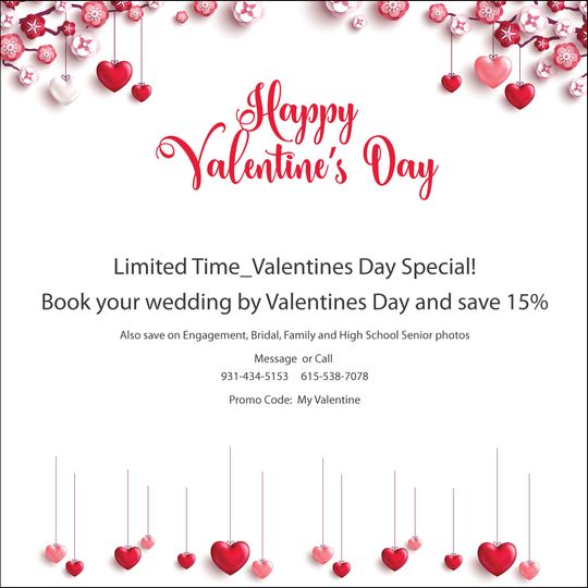 Valentine Special!