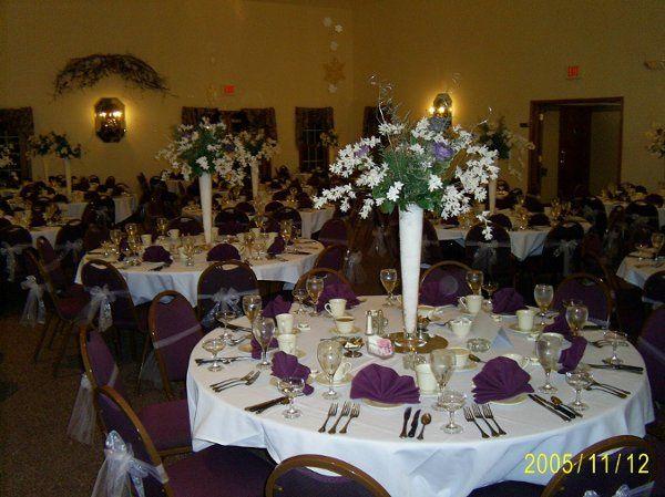 Broadlands golf club wedding dresses