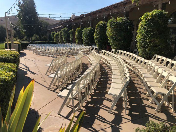 Tmx Cermony 2 51 16666 1557008016 Hollister, CA wedding venue