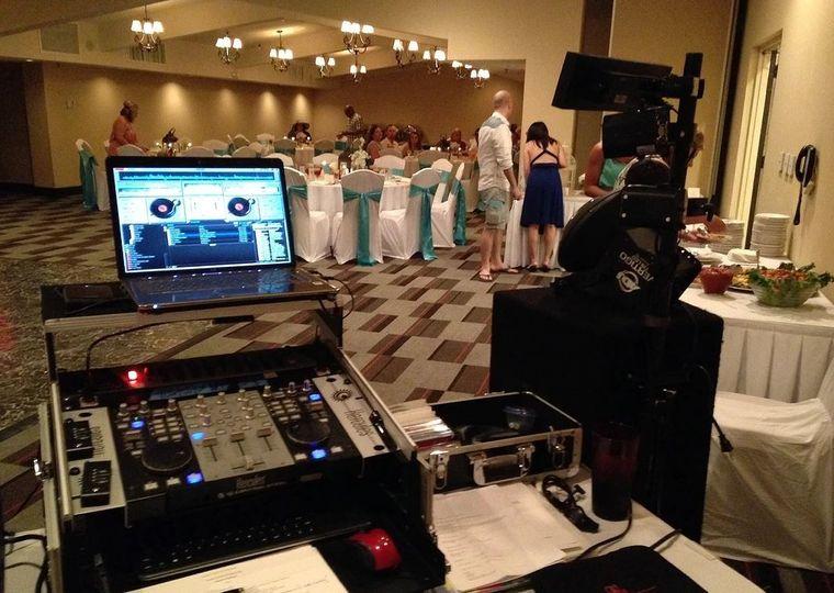 DJ Audio To-Go DJ Services