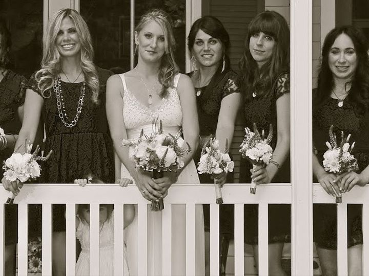 Tmx 1375389629596 Mmepnjbride1 East Hanover wedding eventproduction
