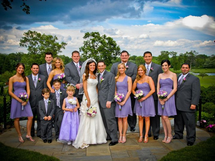 Tmx 1375389962392 Bridal Party East Hanover wedding eventproduction