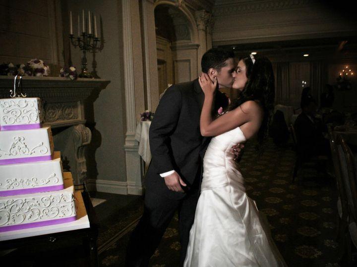 Tmx 1375389983451 Wedding Kiss East Hanover wedding eventproduction