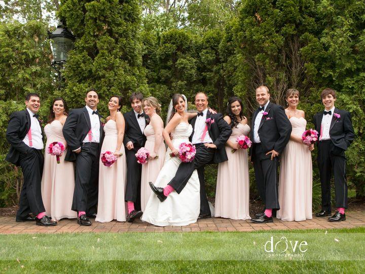 Tmx 1375390590180 Parksavoyluxuryweddingnjweddingsdovephotography009 East Hanover wedding eventproduction