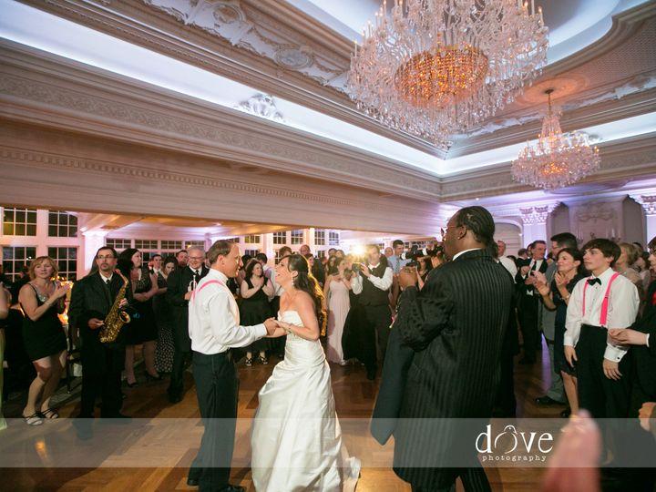 Tmx 1375390819659 Parksavoyluxuryweddingnjweddingsdovephotography048 East Hanover wedding eventproduction