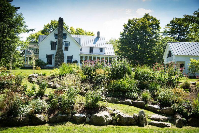 Notch House Great Lawn & Garde