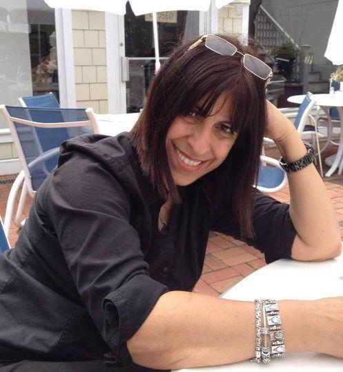 Sara Shonfeld - Rabbi & Interfaith Officiant
