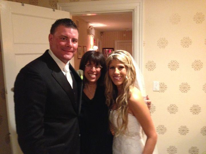 Tmx 1428424948617 127624414197305915829531833709344o Levittown, NY wedding officiant
