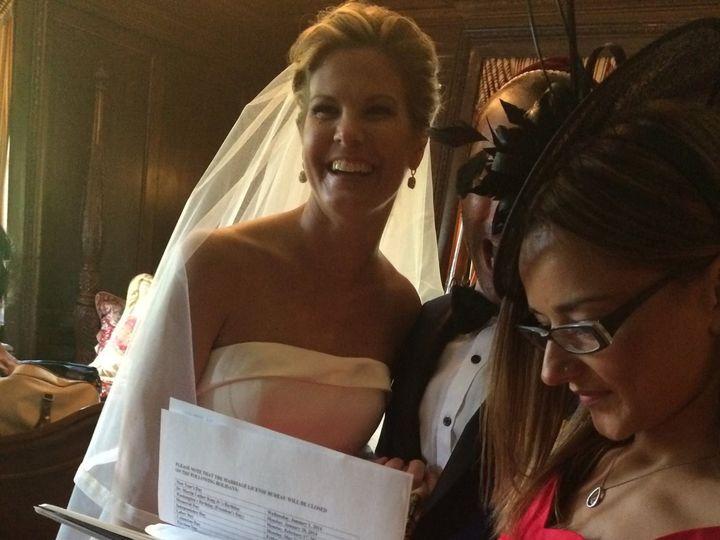 Tmx 1428425265461 1070399415513587284201382431050491345156127o Levittown, NY wedding officiant