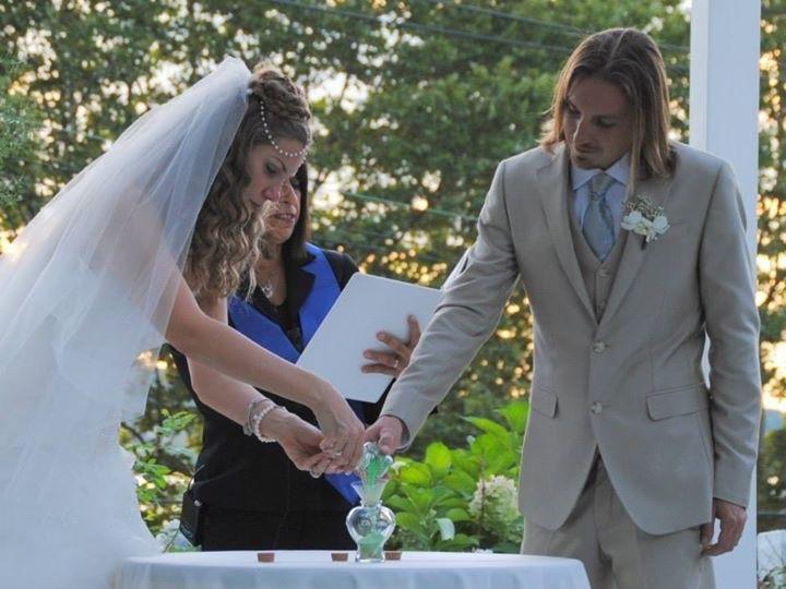 Tmx 1478277035732 Img6703 Levittown, NY wedding officiant