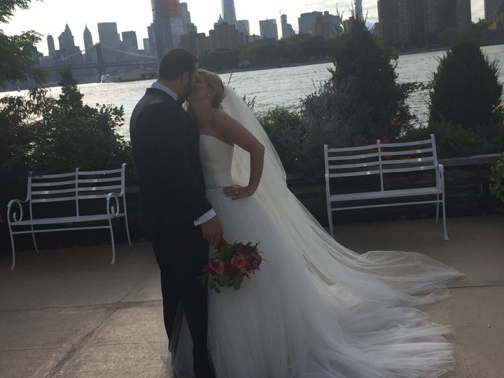 Tmx 1507828329677 Img4852 Levittown, NY wedding officiant