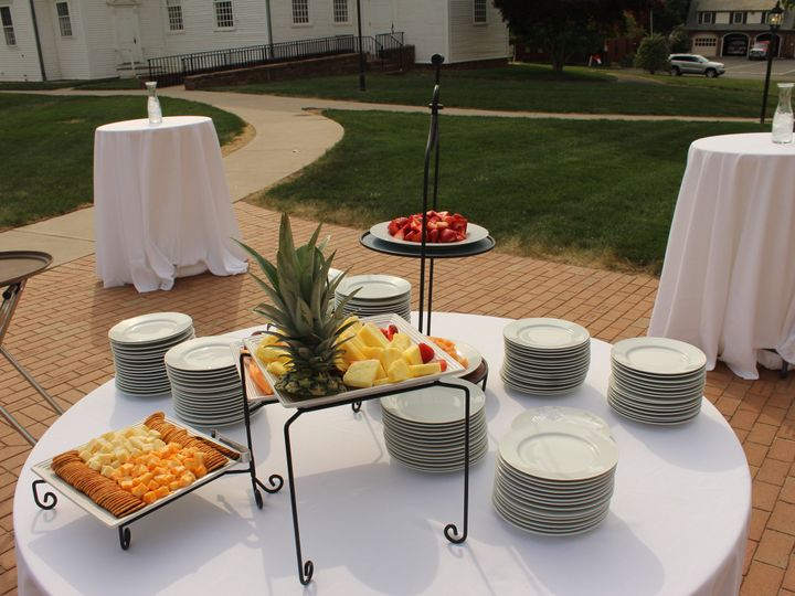 Tmx 1437448557899 Img2351 New Haven, CT wedding catering