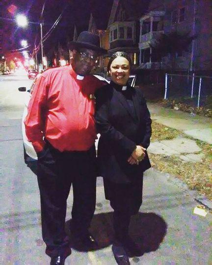 c5c9322e29a8e530 Apostle A E Coleman Jr And My Beautiful Woman of God