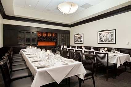 Shula's for Rehearsal Dinners, Private Dining and Farewell Brunches. Elegantly appointed private...