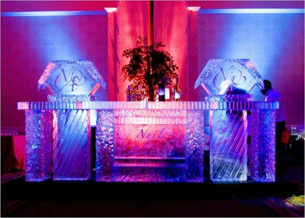 Gorgeour Ice Bar