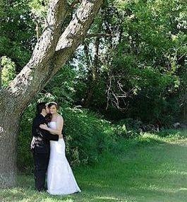 Oakwood wedding chapel and banquet hall