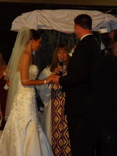 Night ceremonies