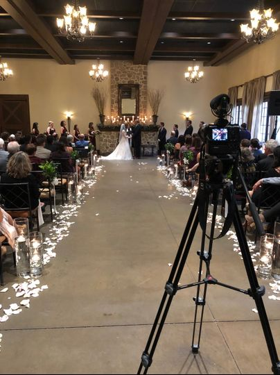 Wedding of Laura & Miles