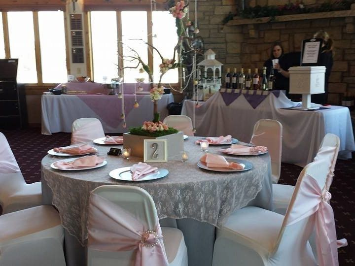 Tmx 1491414550068 5026683orig West Bend, WI wedding rental