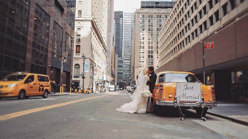 new york manhattan temple wedding video ashton and