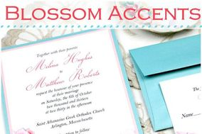 Blossom Accents