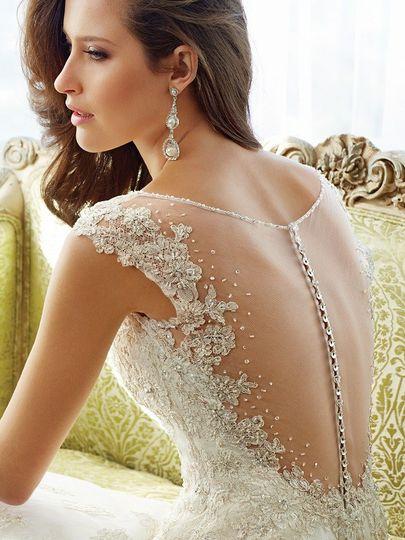 Bella Bridal Gallery - Dress & Attire - West Bloomfield, MI ...