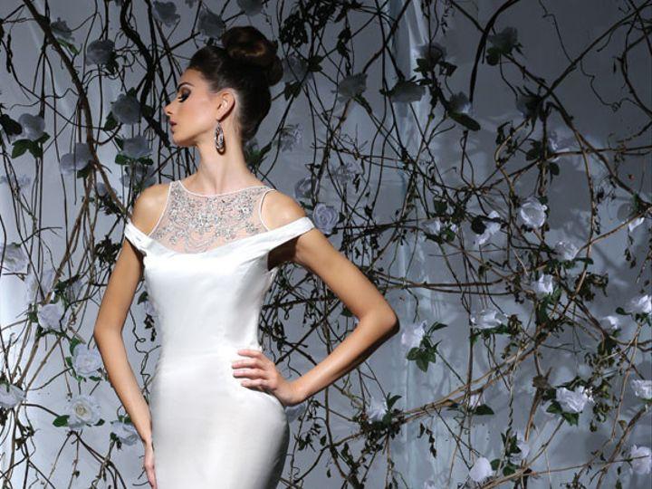 Tmx 1404145533027 Vh177a West Bloomfield, MI wedding dress