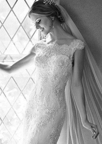 Tmx 1422562914980 632350x500 Web West Bloomfield, MI wedding dress