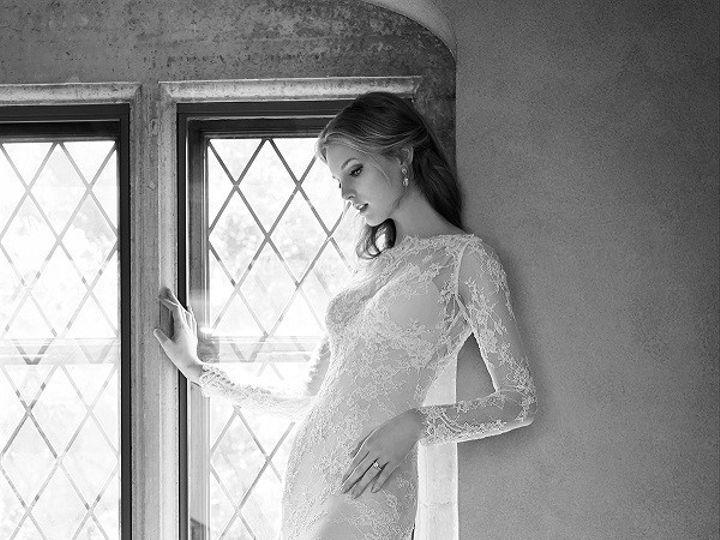 Tmx 1422562923597 700mainzoomweb West Bloomfield, MI wedding dress