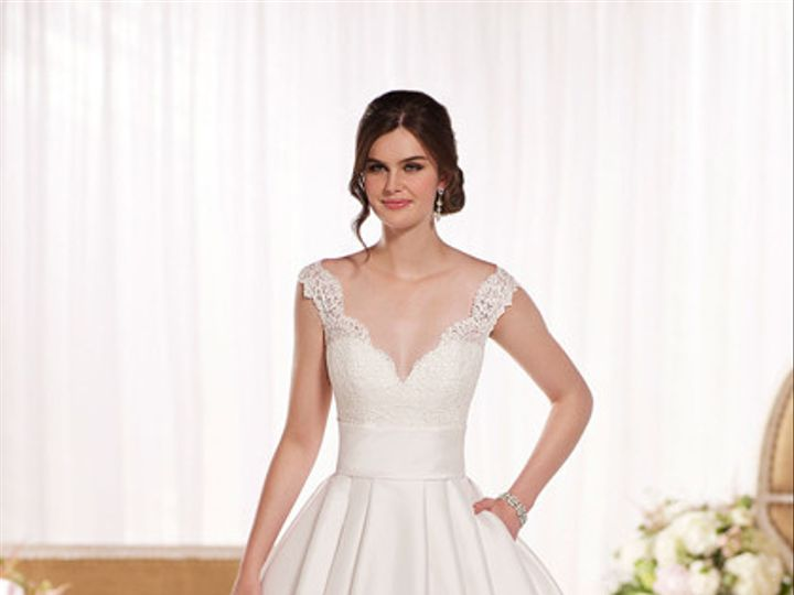 Tmx 1422563311291 D1790maindetail West Bloomfield, MI wedding dress