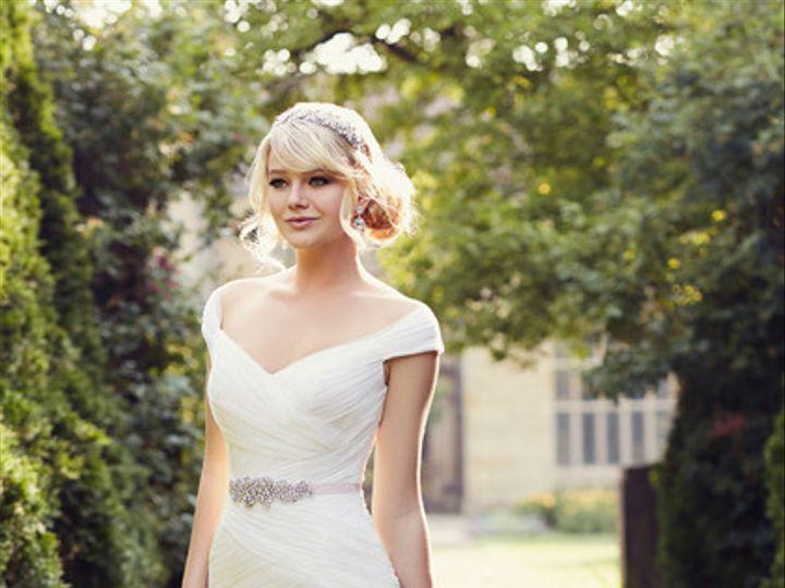 Tmx 1422563318129 D1802maindetail West Bloomfield, MI wedding dress