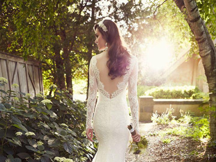 Tmx 1422563330888 Essense 1745 West Bloomfield, MI wedding dress